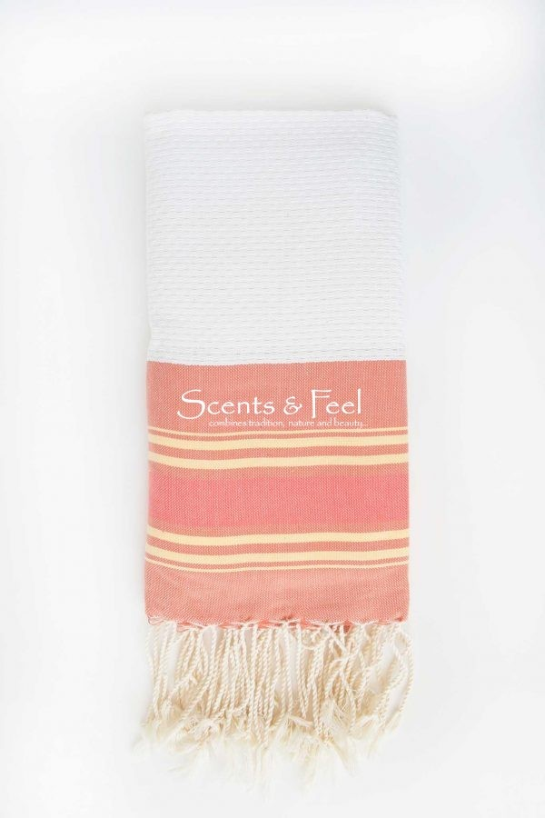Fouta Beach Towel Multicolor Sunnies