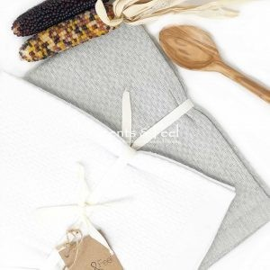 Fouta Guest Hand Towel Solid Color
