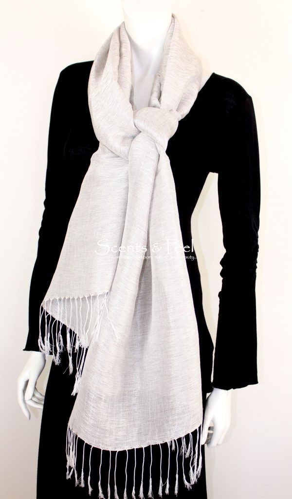 Shawl Linen