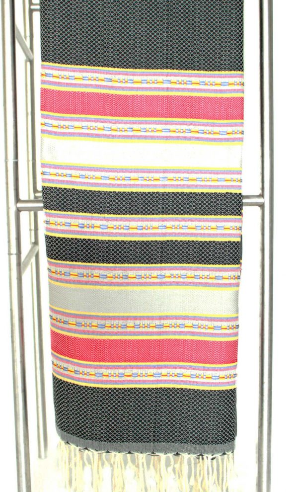 Traditional Stripes Fouta