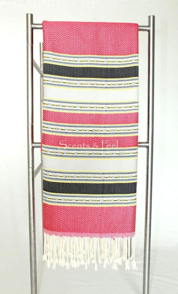 Traditional Stripes Fouta