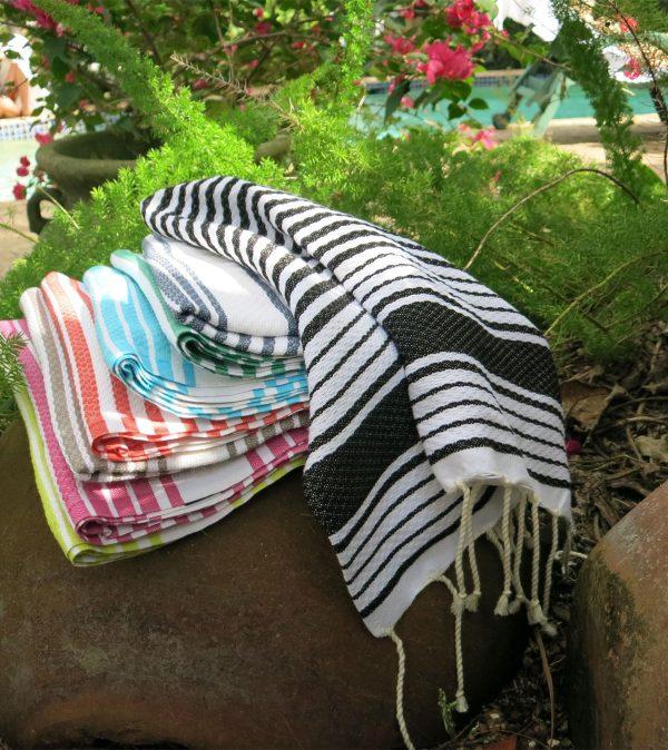 Turkish Hand Towel Weavy