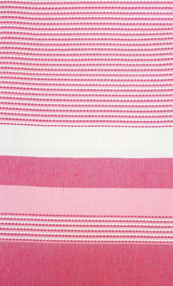 Fouta Ibiza Thin Stripes