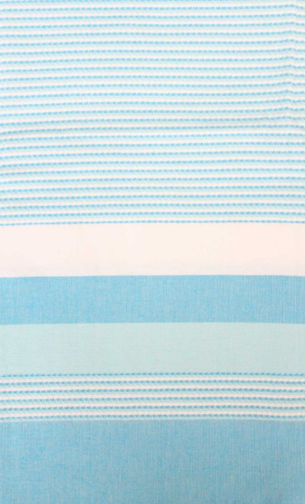 Fouta Ibiza Thin Stripes