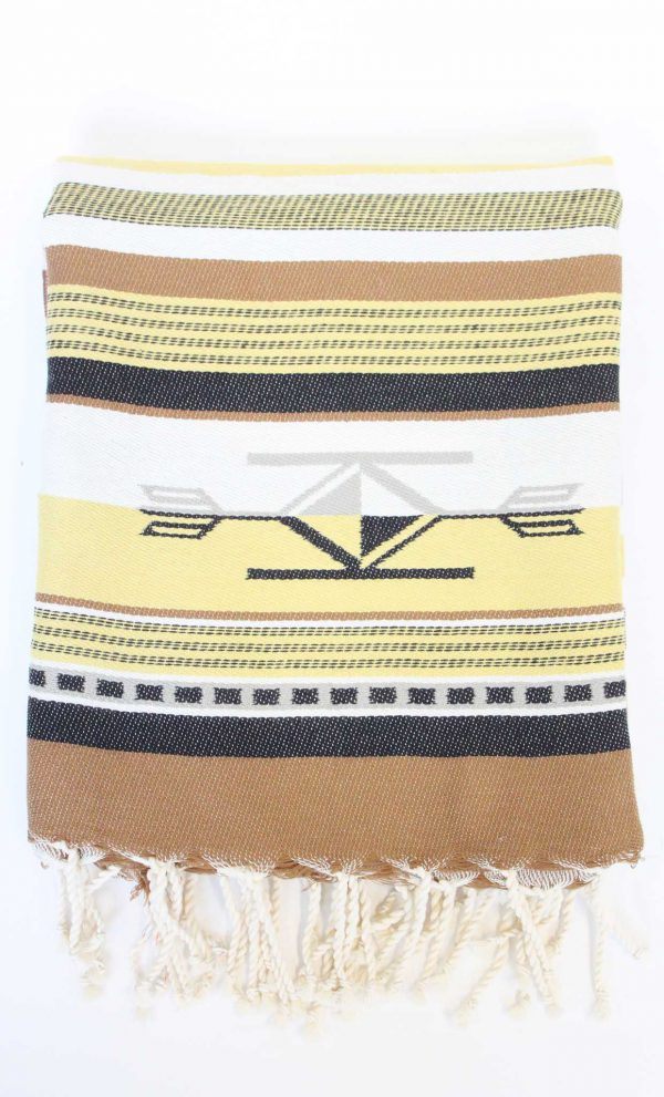 Fouta Towel Boho