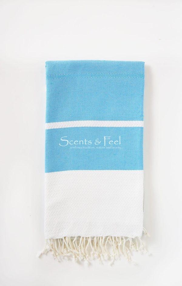 Fouta Towel Miami Jacquard