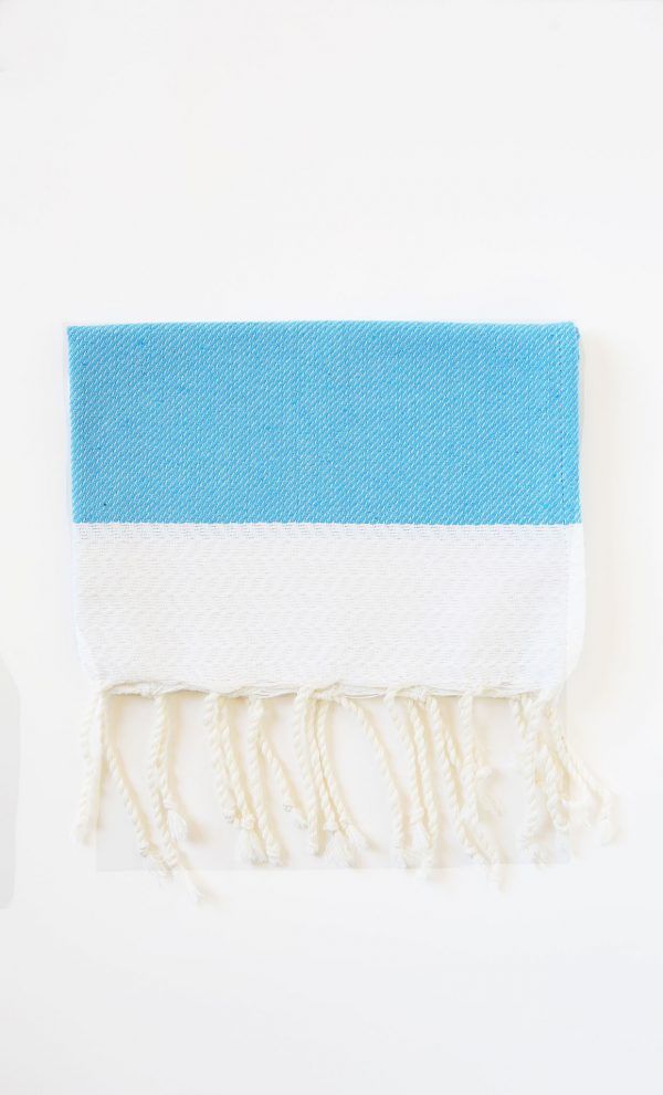 Guest towel Miami jacquard