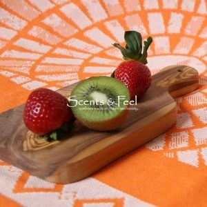 Olive Wood Small Cutting Board