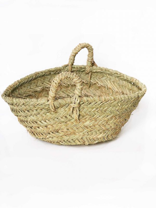 Small Home Basket 18""
