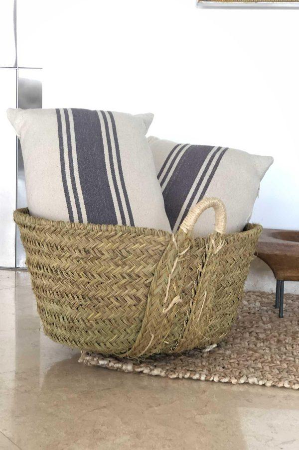 "Medium Home Basket 23"""