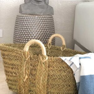 Medium Home Basket 23""