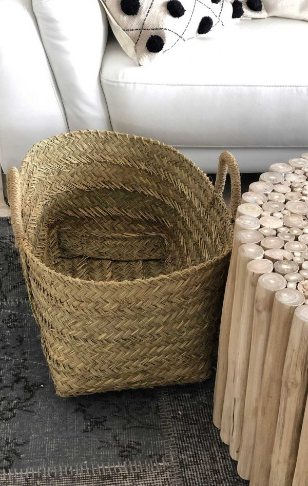 Large Home Basket 25""